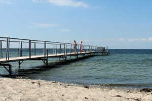 apartments n�r Amager beach
