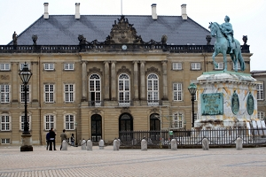 apartments n�r Amalienborg
