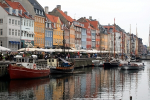 apartments n�r Nyhavn