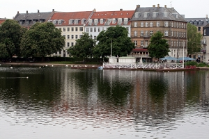 apartments n�r The lakes